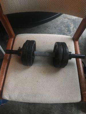Weights for Sale in Bellevue, WA