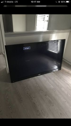 55 inch tv for Sale in Plano, TX