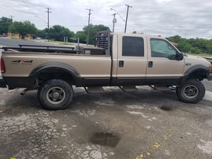 1999 ford f350 for Sale in San Antonio, TX