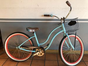 GIANT single speed cruiser bikes for Sale in San Diego, CA