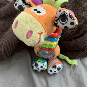 Baby Rattle Giraffe for Sale in Sunrise Manor, NV
