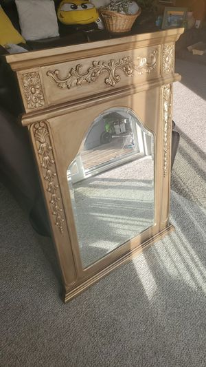 Antique mirror for Sale in Aurora, CO