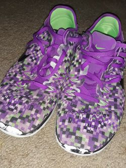 Nike Free, Tr Fit 5 Size:9.5 for Sale in West Valley City,  UT