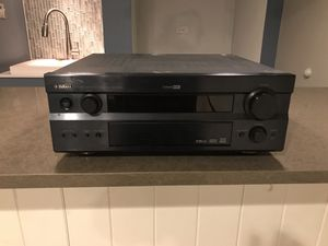 Yamaha receiver for Sale in Wilmington, MA