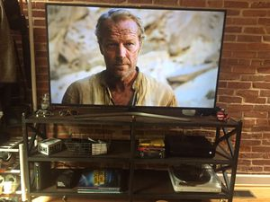 Tv console table for Sale in Baltimore, MD
