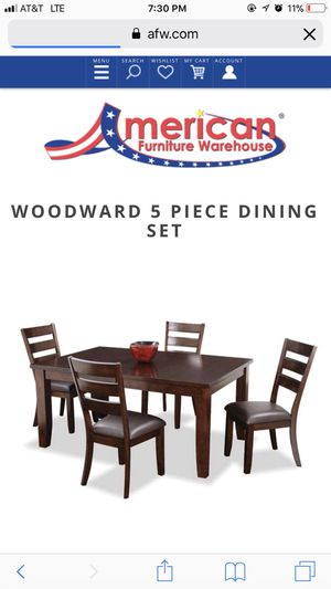 Dining Table for Sale in Summersville, WV