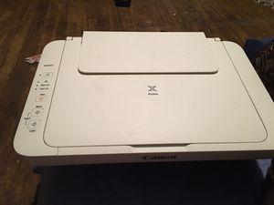 Canon Printer for Sale in Fowler, CA