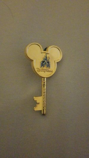 Disney Shanghai Disney Resort Limited Key Pin for Sale in Riverside, CA