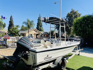 Center Console Boat for Sale in Norwalk, CA