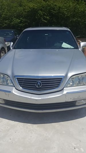 Parts 2002 acura 3 5 rl for Sale in Atlanta, GA