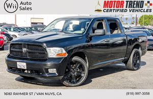 2012 Ram 1500 for Sale in Los Angeles, CA
