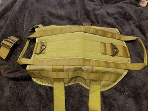 Dog vest / harness for Sale in Tampa, FL