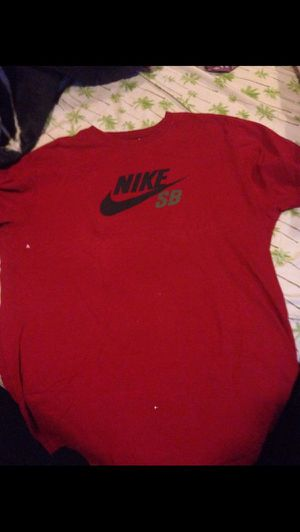 nike sb tee sz large for Sale in Temple City, CA