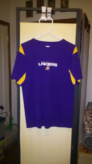 Mens LAKERS Polo Shirt for Sale in Pomona, CA