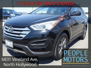 2015 Hyundai Santa Fe Sport for Sale in North Hollywood, CA