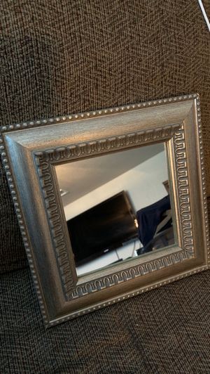 Small wall mirror for Sale in Fresno, CA