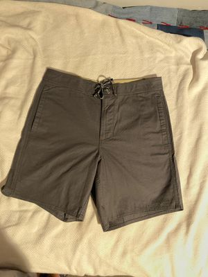 "Men's Stretch Shorts Patagonia - 34"" waist for Sale in Provo, UT"