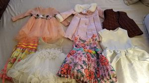 9m to 12m baby girl clothes. Brand new for Sale in Jersey City, NJ