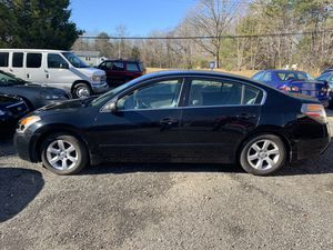 2007 Nissan Altima needs trans work still driven daily for Sale in Washington, DC