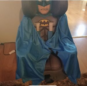 Batman booster seat for Sale in Cleveland, OH