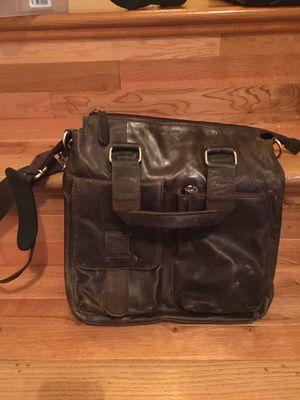 Man's messenger bag for Sale in Ashburn, VA