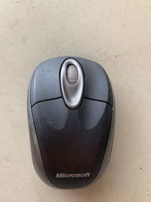 Microsoft Wireless Mouse C3K1056 for Sale in Norman, OK
