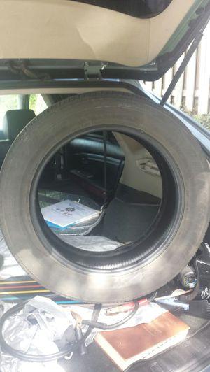 Dueller Hl Ecopia tire 235 55 R18 for Sale in Laurel, MD
