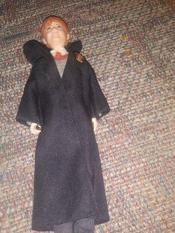 Harry Potter Ron Figure for Sale in Elizabeth,  PA