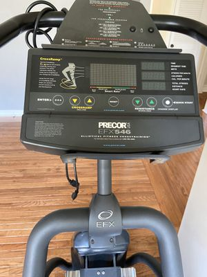 Precor Elliptical Machine for Sale in Hendersonville, TN