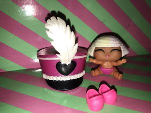 Lol Doll Series 2 lil diva for Sale in Portland, OR