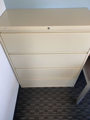 Filing Cabinet for Sale in Raleigh, NC