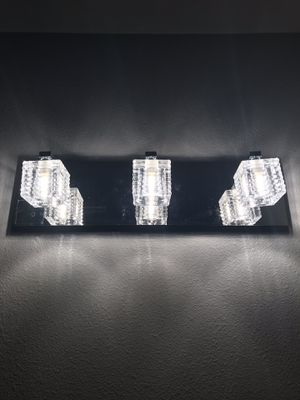 Bathroom light fixture for Sale in Upland, CA