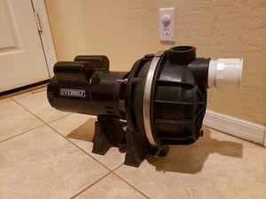 Everbilt Sprinkler Pump for Sale in Goodyear, AZ
