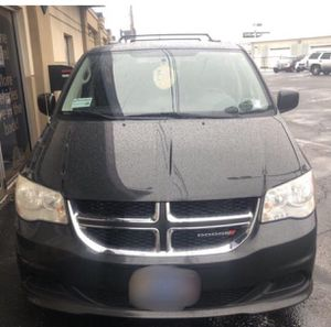 2012 Dodge Grand Caravan for Sale in Parma, OH