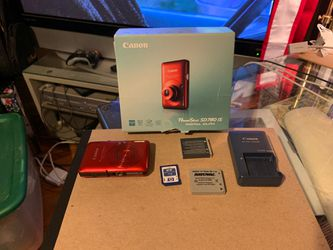 Canon PowerShot SD780 IS for Sale in Portland,  OR