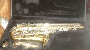 Quest Saxophone for Sale in Brockton, MA