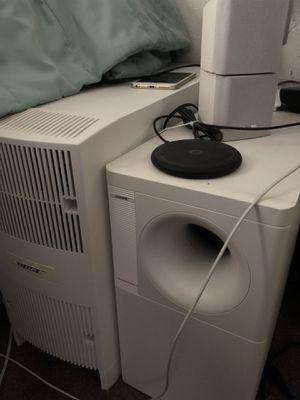Bose system speaker 7.1 for Sale in Milpitas, CA