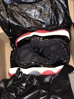 Jordan Bred 11s for Sale in Atlanta,  GA
