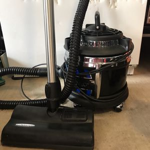 Filter Queen Majestic 360 Vacuum Cleaner at1100 for Sale in Arlington, TX