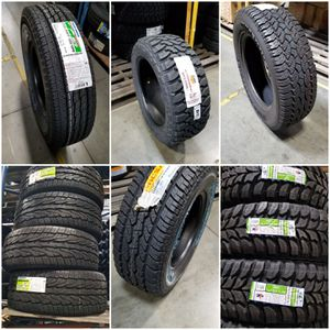 HUGE TIRE SALE ON ALL TIRES 💥💥💥💥 for Sale in Fontana, CA
