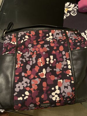 Coach Park Splatter Hobo Bag for Sale in Denver, CO