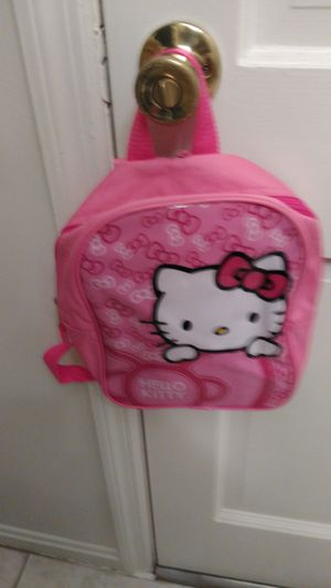 ***HELLO KITTY BOOK BAG*** for Sale in Decatur, GA