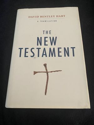 The New Testament for Sale in Thousand Oaks, CA