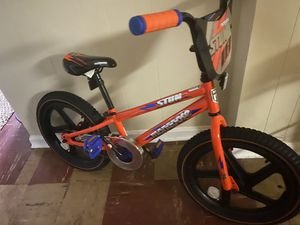 New kids Mongoose bike for Sale in Arlington, VA