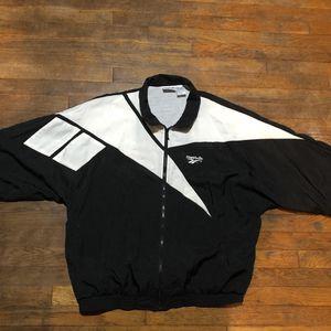 Vintage Reebok Windbreaker Jacket XL Men's for Sale in Annandale, VA