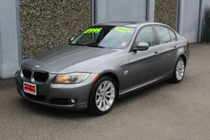 2011 BMW 3 Series for Sale in Auburn, WA