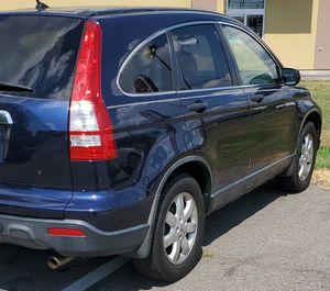 2007 Honda CRV for Sale in Portsmouth, VA