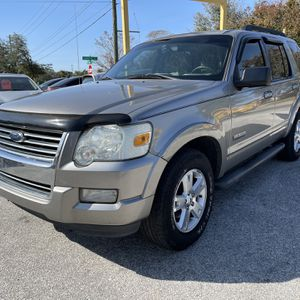 2008FordExplorer for Sale in Kissimmee, FL