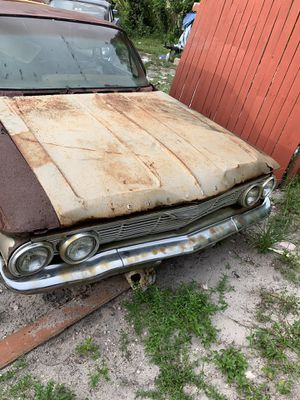 1961 Chevy for Sale in Lauderhill, FL