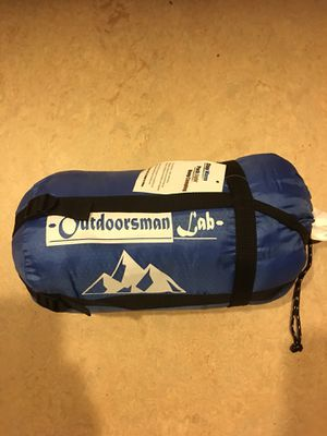 Sleeping bag for Sale in Englewood, CO
